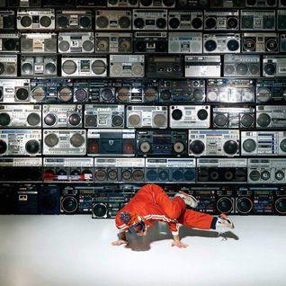 S.A.S.H.A. Radio Mixtape 01