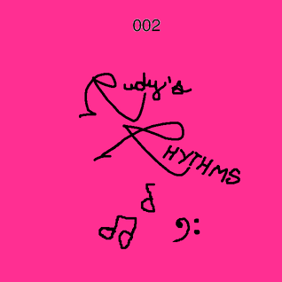 Rudy's Rhythms 002
