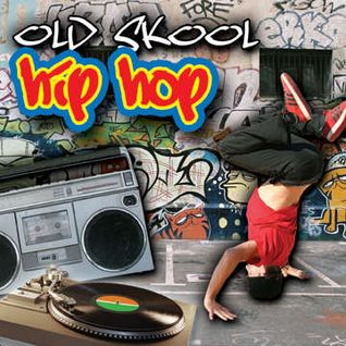 Old Skool Hip Hop Jam