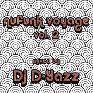 NuFunk Voyage Vol. 2