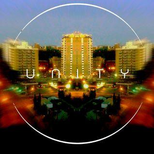 Unity Podcast 002 - J U A N  D E E P A H - (Edmonton, Canada) - Guest mix