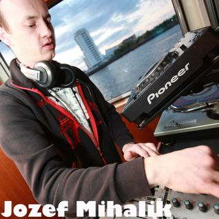Jozef Mihalik //068// Live @ SOLU Boat Party 12.05.12