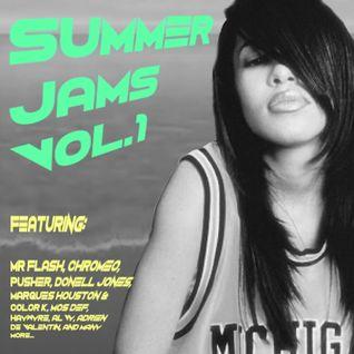 Summer Jams Vol.1
