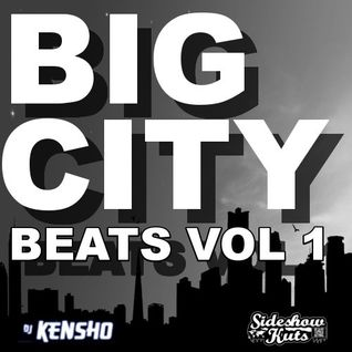 BIG CITY BEATS MACAU VOLUME 1 - HIP HOP - DUBSTEP - BREAKBEATS - BIG BEAT - SOUNDSCAPE
