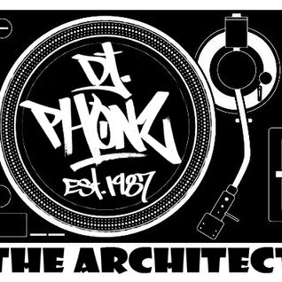 "Dj Phonz ""The Architect"" Live on WHPK 88.5 FM 4/5/2013 pt.1"