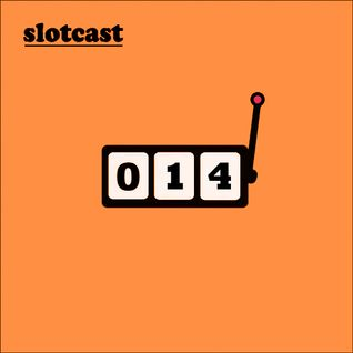 Slotcast vol.14 by ForTune