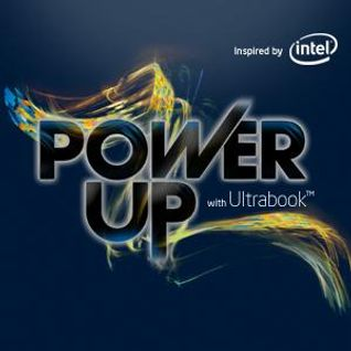 Intel PowerUp DJ Competition (Dj Hotshot)