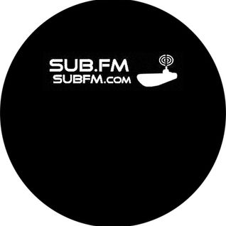 Takeover Session 01 April 2012 SubFM with guest Jake Daniel