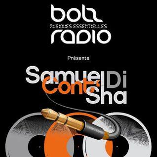 Bolz Radio - Octobre 2014