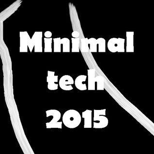 Minimal tech march 2015