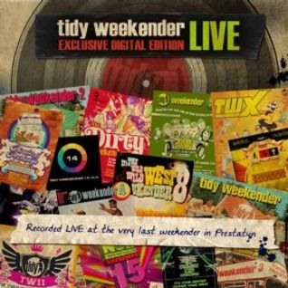 Tidy Boys - Tidy Weekender (The Prestatyn Finale) Part 2
