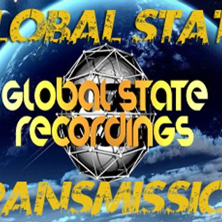 Global State Transmission with Ollie Jaye - 004