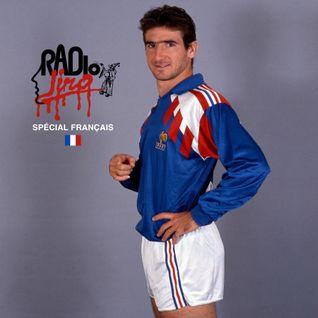 Radio Jiro (Spécial Français) - 4th August 2014