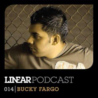 Linear Podcast   014   Bucky Fargo