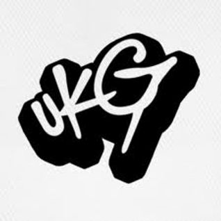 Dj Emmo Presents UK GARAGE CLASSICS VOL 4