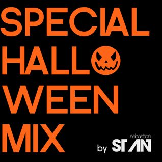 Halloween Special Mix by Stan