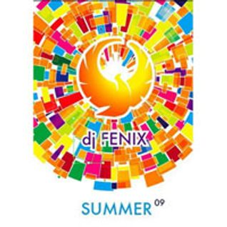 "DJ FENIX presents. ""Summer 2009"" CD#2"