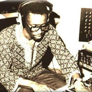 Galaxy My Dear takes over The Music Hour: Wally Badarou Special