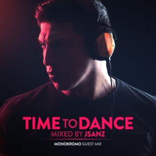 Time To Dance E006 (Monokromo Guest Mix)