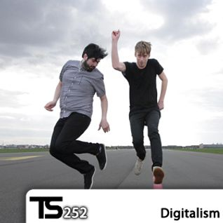 Tsugi Podcast 252 : Digitalism