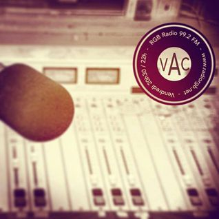 Podcast Vibes A Come Radio Show 13-09-13