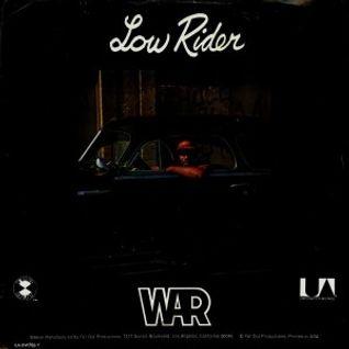 War Low Rider (Save The Robot Remix)