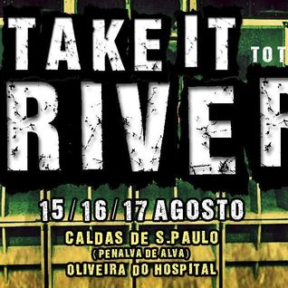 Take It To The River