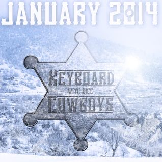 Keyboard Cowboys 05 (January 2014)
