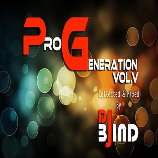 DJ Blind - Prog Generation Vol.V