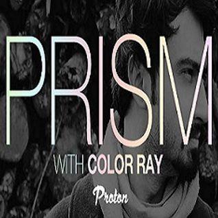 Color Ray - Prism 001 (Proton Radio)