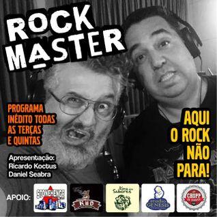 Rock Master (26/07/16)
