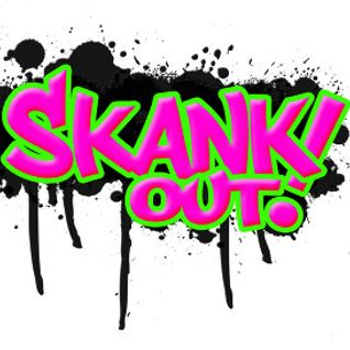 Skank The Fuck Out [Dubstep Mix]