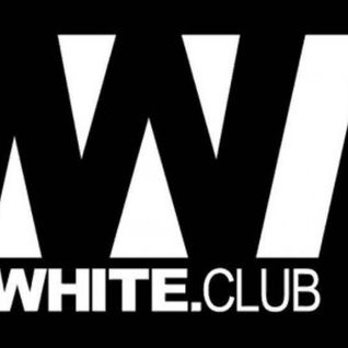 Telsa - Dj Set in the White Club, Toulouse 18/10/2012