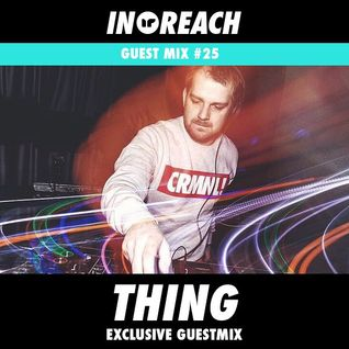 Thing - In Reach Magazine 2016