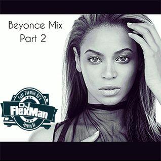 Beyonce Mix Part #2