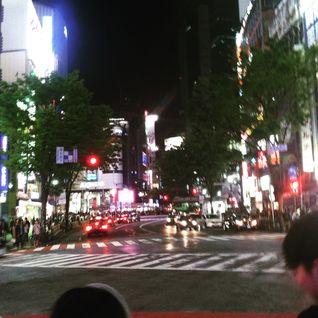 set from DIGITAL HARAKIRI release party at LOUNGE NEO - SHIBUYA, TOKYO