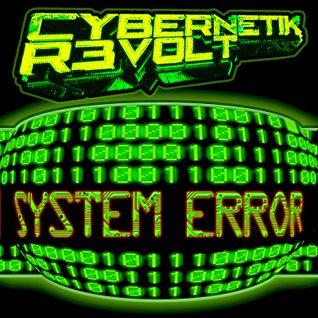 Cybernetik R3volt - System Error