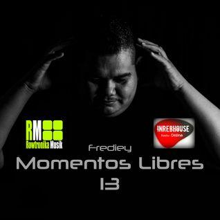 Momentos Libres 13