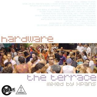 Hardware - The Terrace (mixed by Xpans) - Jan 2011