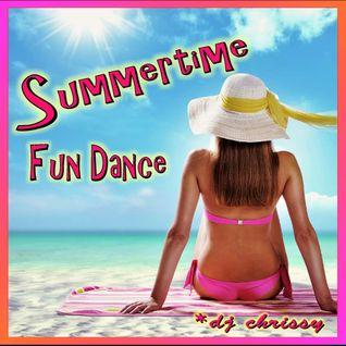 Summertime Fun Dance