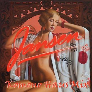 Jansen - Komono Haus Mix