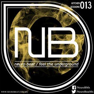 NeuroBeat Kitchen Sessions 013 by Smoke G