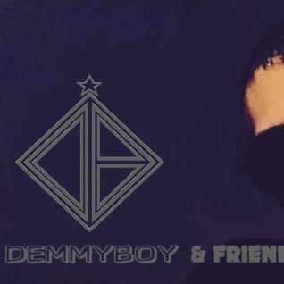Demmyboy - BirthDay Mix 2016