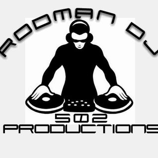 Rodman Dj 502 Junio Mix variado #1