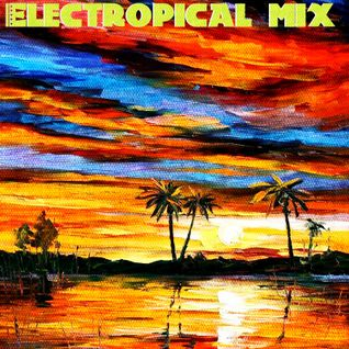 DjSuperStereo - ElecTropical Mixtape