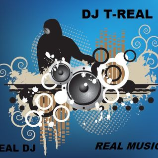 Twerkin' Outta Control Mix- DJ T-REAL