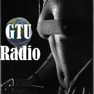 GTU Radio - Roman Kramer -  April 2016