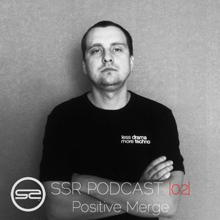 Soundsite Records Podcast [02] Positive Merge