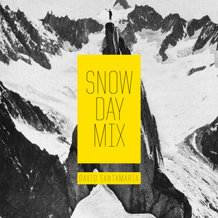 Snow Day Mix