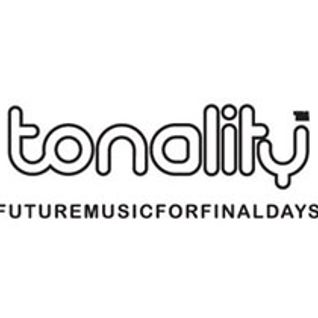 Tonality Records Podcast - October 2011 Mix with Mili Sefic